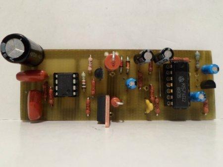Металлодетектор Пират своими руками из готового набора