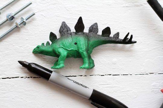 Барашки или ручки-крутилки своими руками