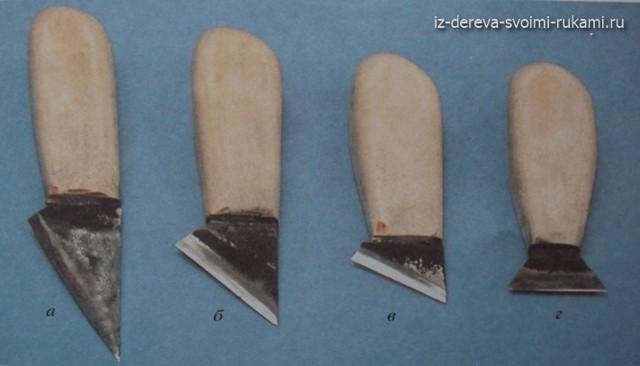Нож косяк своими руками