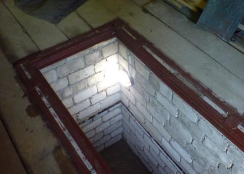 Освещение для мастерской/гаража своими руками