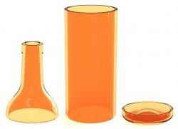 Станок для резки стеклянных бутылок своими руками