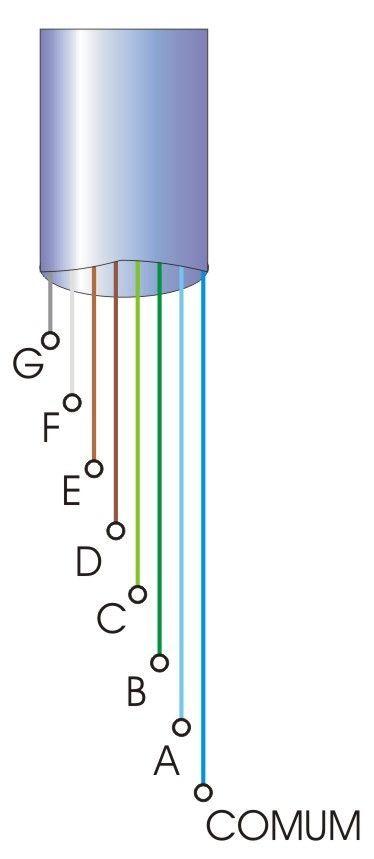 Указатель уровня воды своими руками
