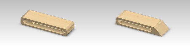 Многозадачные напильники для наждачной бумаги своими руками