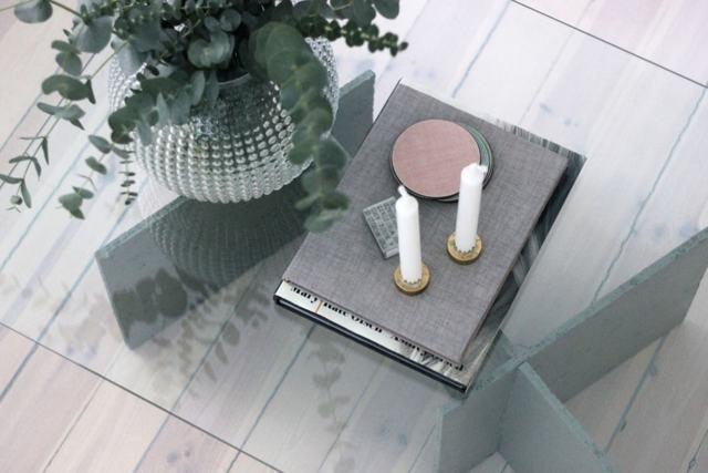 Журнальный/кофейный столик своими руками