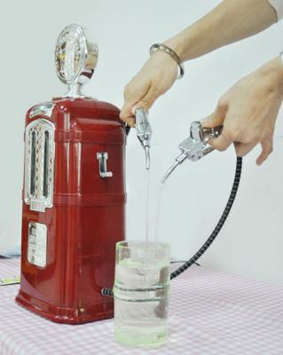 Дозатор горячительных напитков своими руками