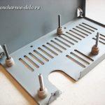 Электропечь для термообработки своими руками