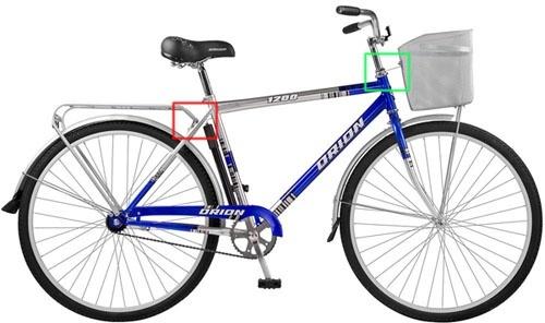Бесконтактный генератор на велосипед своими руками