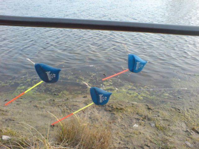 Поплавки для ловли на течении своими руками