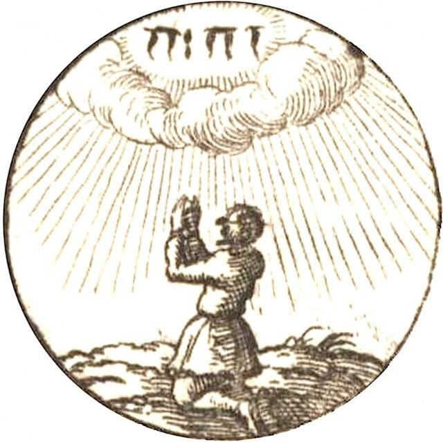 Жезл «Бог дождя» своими руками