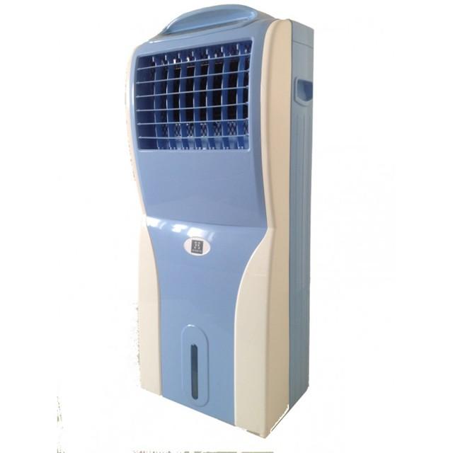 Охладитель испарительного типа своими руками или попытка сделать кондиционер!