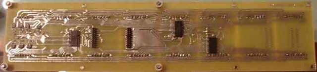 Делаем электронное устройство «бегущая строка» своими руками