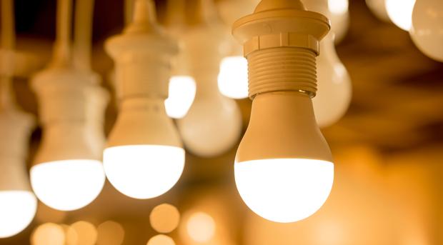 Патрон на две лампочки своими руками