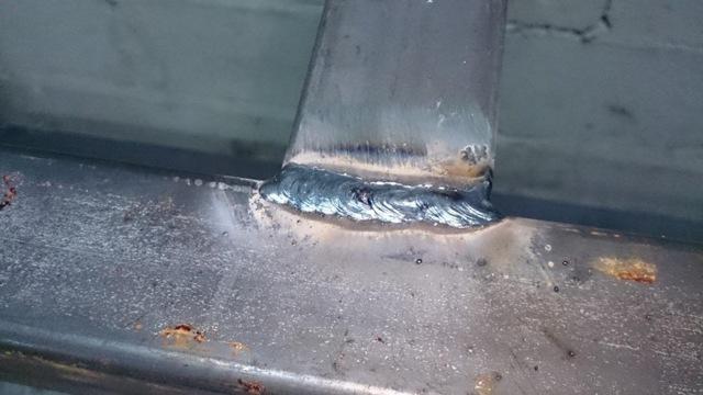 Верстак для гаража своими руками