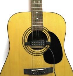 Акустическая гитара своими руками