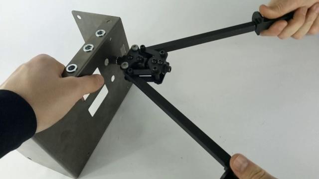 Делаем заклепочник для установки резьбовых заклепок своими руками