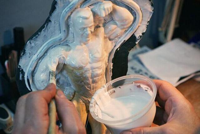 Биологичеки разложимый «силикон» своими руками