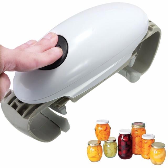 Открывалка для банок с винтовой крышкой своими руками