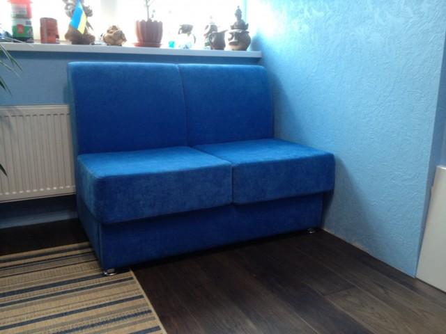 Как собрать диван своими руками. Быстро и просто