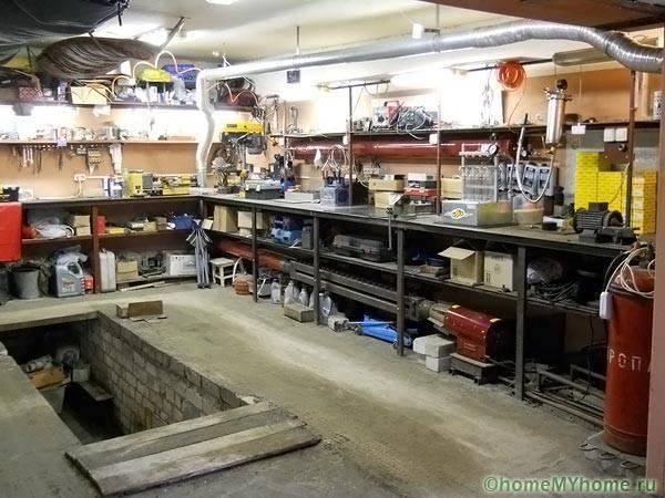 Удлинитель для гаража и дачи своими руками