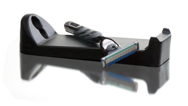 Простая точилка для бритвы своими руками