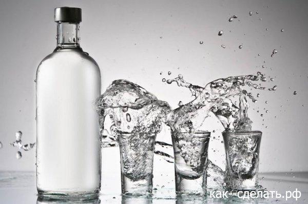 Домашний спирт завод своими руками