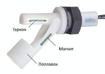 Звуковой датчик наполнения бочки с водой своими руками