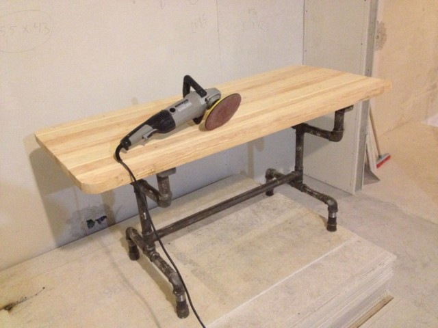 Многофункциональный стол своими руками