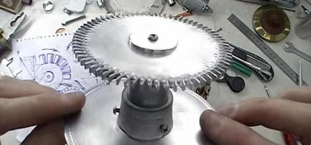 Походный паровой генератор своими руками