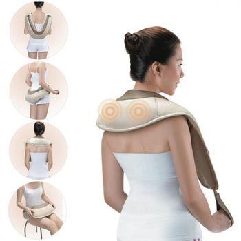 Вибро – массажер для тела своими руками