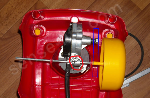 Машинка своими руками на батарейках вариант 1