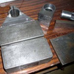 Простой центроискатель для сверлильного и фрезерного станков своими руками