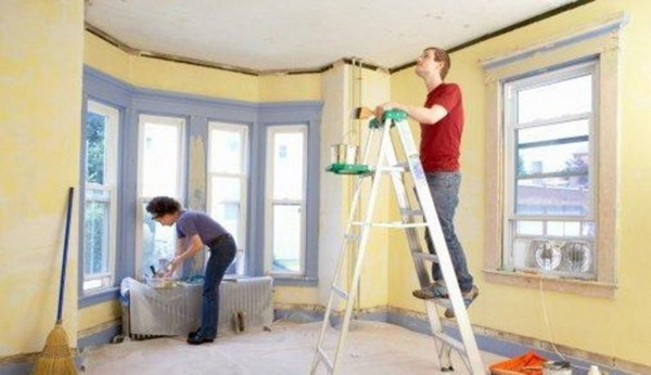 Правильный ремонт квартиры своими руками зависит от Вас