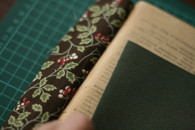 Новая жизнь старой книги: делаем витрину своими руками