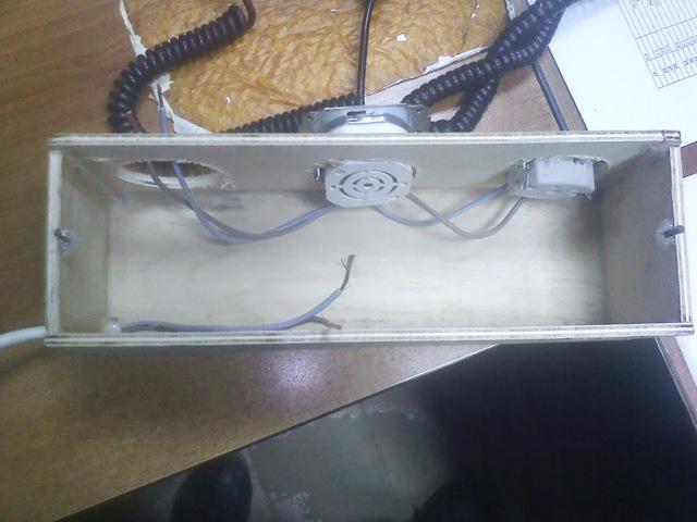 Многофункциональный футляр для радиолюбителя своими руками