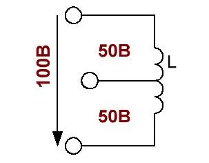 Намотка импульсного трансформатора своими руками