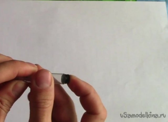 Дистанционный шприц своими руками