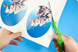 Переносим изображение на дерево своими руками