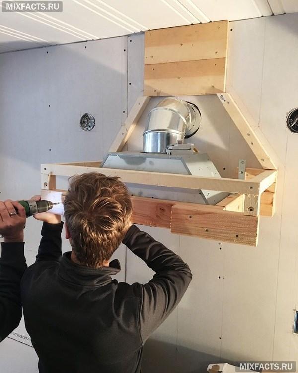 Изготовление бумеранга из обрезков досок своими руками