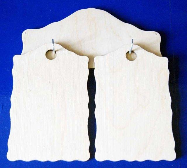 Оригинальная торцевая разделочная доска своими руками