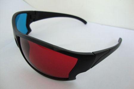 3d очки своими руками