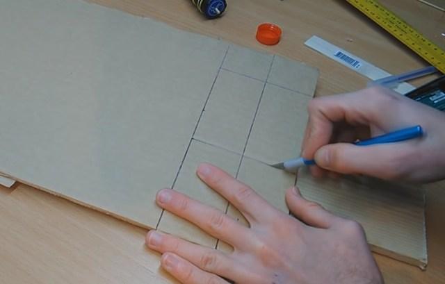Копилки из картона своими руками