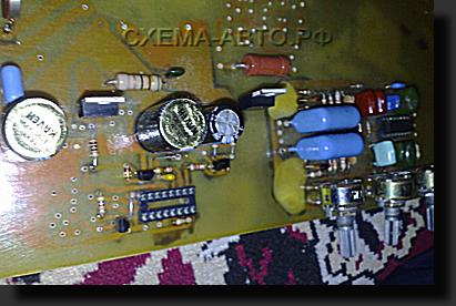 Карт с электродвигателем 48В/500 Вт своими руками