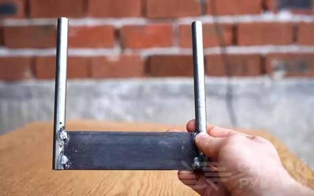 «Третья рука» для пайки своими руками