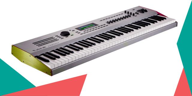Модернизируем синтезатор своими руками