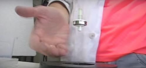 Платформенный левитрон своими руками