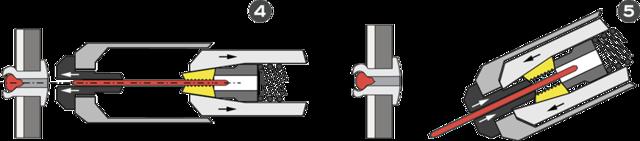 Насадка-заклепочник для шуруповерта своими руками