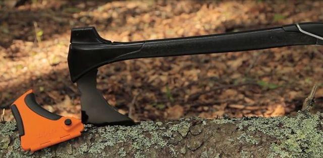 4 в одном инструменте - молоток, пила, мачете и гвоздодер своими руками