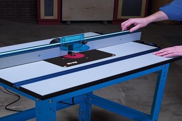 Переворотный стол для станков своими руками