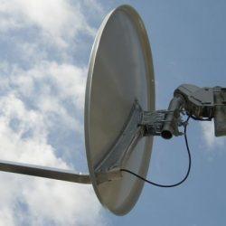 Спутниковые антенны своими руками