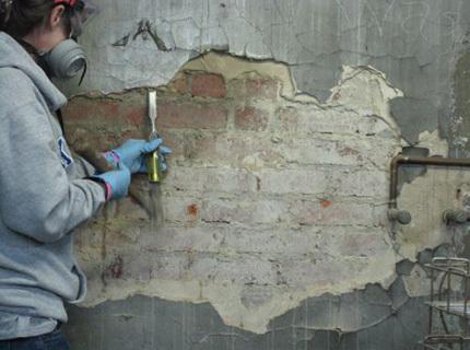 Утепление наружных стен дома своими руками